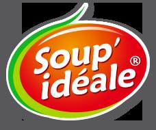Soup'idéale - le N°1 de la soupe en Tétra Pak
