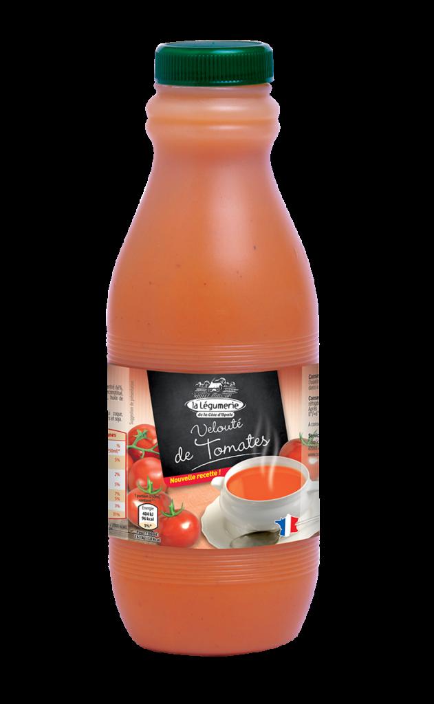 la légumerie_velouté de tomates