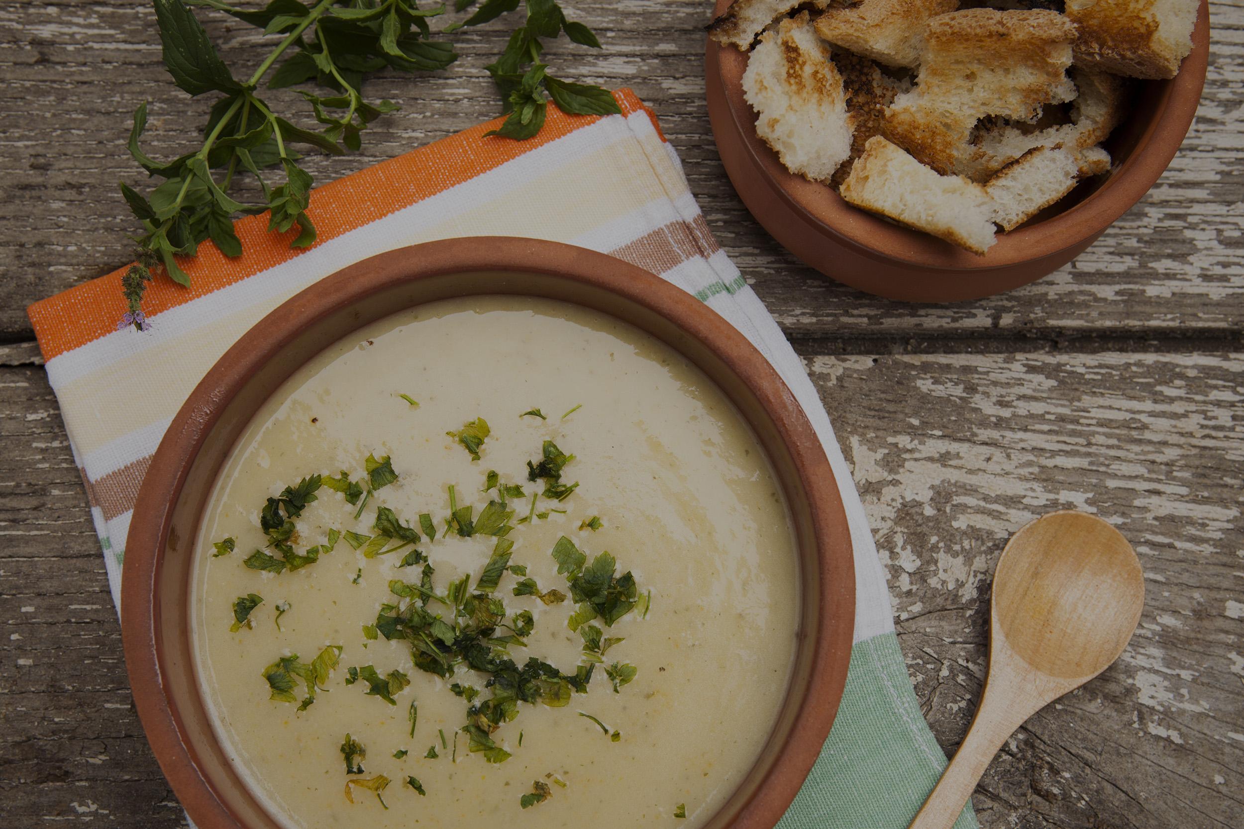 Soup'idéale
